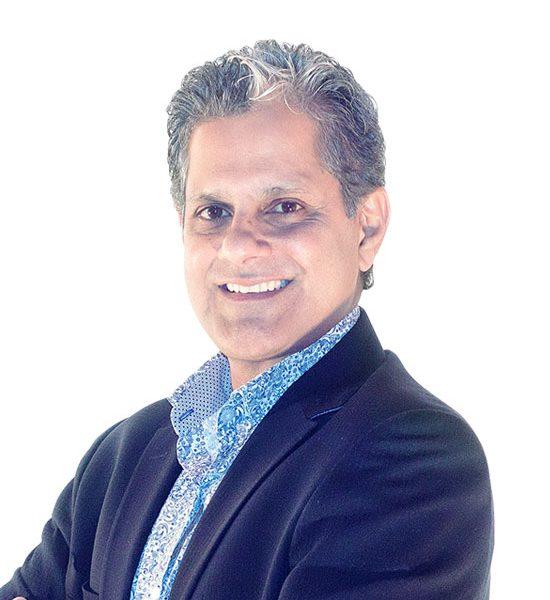 Sam Malhi