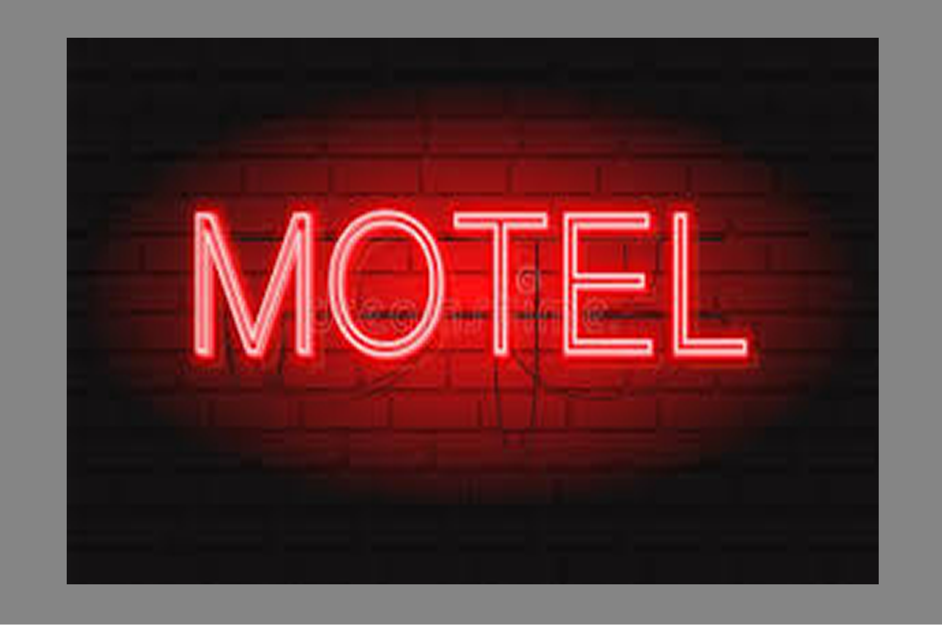Non Branded Motel For Sale