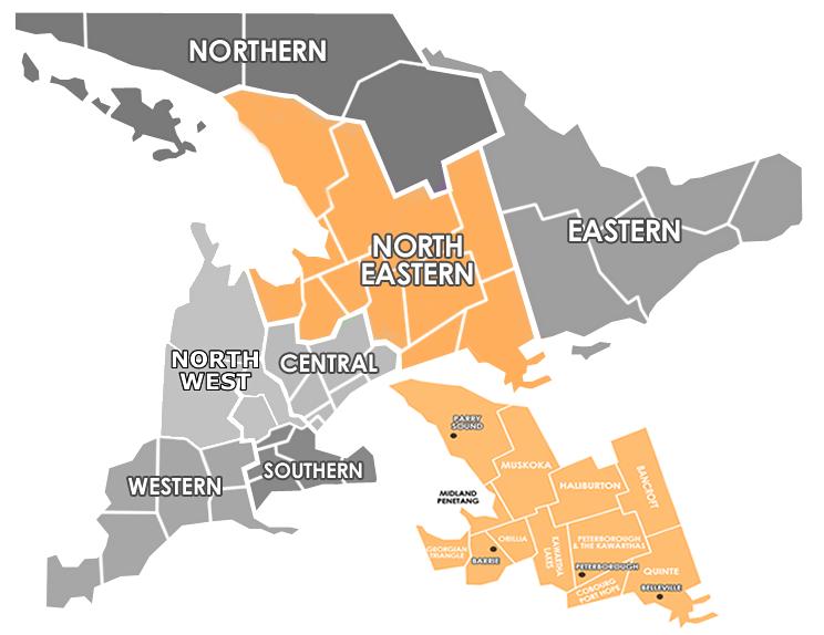 Northern Eastern
