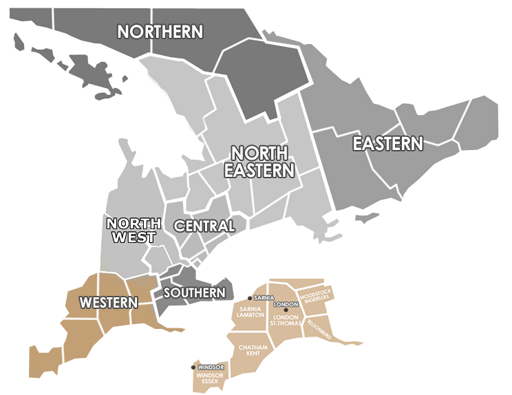 Western Region